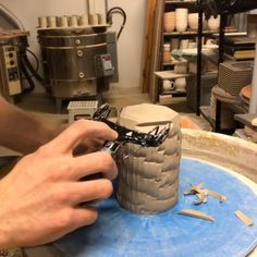 Homepage: RD Ceramics is a small business located in Southgate, KY that specializes in creating functional pottery for every day use.