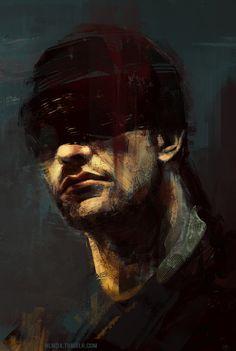 daredevil artwork - Google Search
