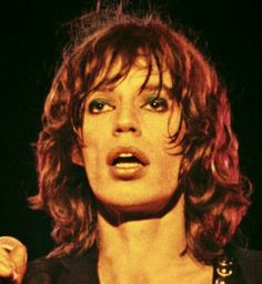 mick is so gorgeous,I loved the picture of him about 3 pins ago in red sparkling lipstick. Mick Jagger Rolling Stones, Los Rolling Stones, Moves Like Jagger, British Rock, Style Retro, Keith Richards, Jimi Hendrix, Classic Rock, Pretty People
