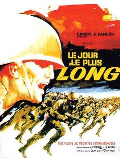 1963 LE JOUR LE PLUS LONG
