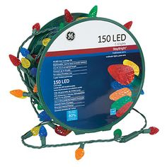 GE® StayBright® LED Christmas Lights, At Big Lots. Amazing Stuff At A Great  Price
