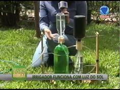 irrigador solar tve - solar irrigator - YouTube