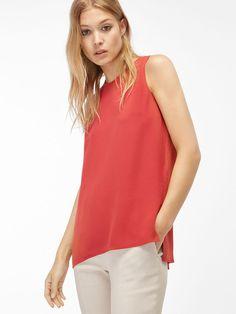 Camisas y Blusas - REBAJAS - Massimo Dutti España
