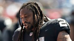 (adsbygoogle = window.adsbygoogle || []).push();         OAKLAND, CA—Calmly reiterating to the incredulous Oakland Raiders running back that they were looking out for his best interests, doctors warned Marshawn Lynch Wednesday that the next time he goes into Beast Mode could kill h...