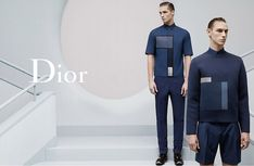 Dior Spring/Summer 2014 Campaign
