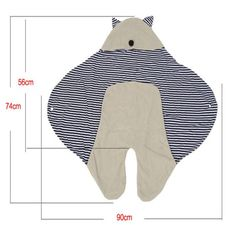 Baby Sleeping Bags Clothing Sets Envelope For Baby Newborns Fashion Blanket Swaddle Cute Cartoon Baby Bedding Set - Kid Shop Global - Kids & Baby Shop Online - baby & kids clothing, toys for baby & kid Baby Outfits, Kids Outfits, Quilt Baby, Sewing For Kids, Baby Sewing, Cocoon Bebe, Newborn Fashion, Diy Bebe, Baby Shop Online