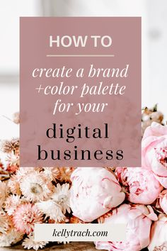 """How do I create a BRAND + COLOR PALETTE for my digital business?"" 🤔✨🤩  In my course, Your Conscious Empire one of my students asked me this in our weekly Q+A!  When it comes to building your online business and digital home, you wanna pick colors that FEEL like you, reflect your style + have a palette that you'll love for a long time.  Here are some good ways to figure that out -- click the post and read it! Creating A Brand, Love To Shop, Blog Entry, Online Business, Color Schemes, Empire, Students, Palette, Things To Come"