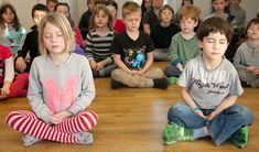 The Mindful Child: Teaching the New ABCs of Attention, Balance, and Compassion