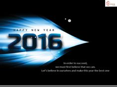New Year 2016 Wishes Wallpaper