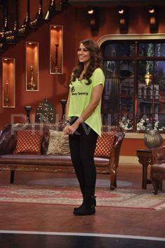 Bipasha Basu on Comedy Nights with Kapil | PINKVILLA