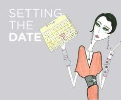 A site dedicated to helping you plan your wedding, all sorts of checklists!