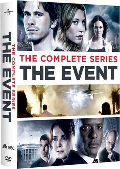 The Event - Serie