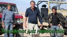 #JeremyClarkson #RichardHammond #JamesMay