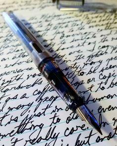 My hand hurts... #homework #handwritten at #work #collegepapers #workgrind #fountainpen #lamy #safari #demonstrator #disneyland #vsco #vscocam #snapchat by francissamaniego