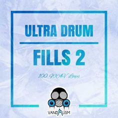 Ultra Drum Fills 2 WAV DiSCOVER   May 21 2016   26 MB 'Ultra Drum Fills 2' is the continuation of a groundbreaking series providing top-notch drum fills w