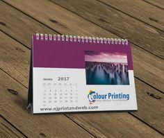 Desktop Calendars, Photo 2017, 2016 Calendar, 2017 Photos, Got Print, Prints, Printmaking