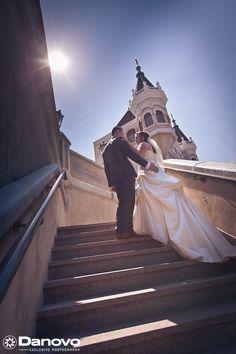 Bruiloft Sonja & Michael   Efteling
