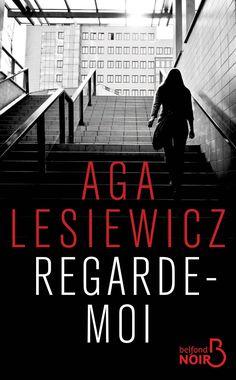 Qui vous observe quand vous vous croyez seul ? Après À perdre haleine, Aga Lesiewicz livre un thriller urbain claustrophobe, dérangeant, qui se joue de nos terreurs les plus intimes.