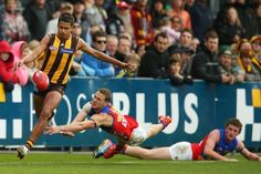 The second game for the AFL NAB challenge on Thursday is between Hawthorn hawks and Brisbane Lions. Open bounce is set to start at 7:10 pm AEDT with games to be played Etihad Stadium. Favorite for the fight are the home team Hawthorn hawks. Check out our preview and team for the duel between Hawthorn hawks and Brisbane Lions. Lions Live, Australian Football League, Tv Channels, Home Team, Hawks, Brisbane, Things That Bounce, Thursday, Two By Two