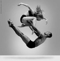 Bahia Ballet by Howard Schatz