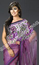send gifts to bangladesh, send gift to bangladesh, banlgadeshi gifts, bangladeshi Shade Net Saree
