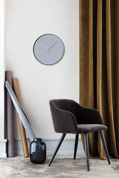 Styling: Marie Graunbøl Photography: Line Thit Klein Autumn Interior, Broste Copenhagen, Danish Style, Scandi Style, Deco Design, Take A Seat, Trends, Dream Decor, Living Room Bedroom