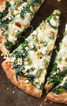 Today we're having a pizza party featuring the 6 easy pizza recipes I can't live without! Put your pizza pants on join us! Gluten-Free + Vegetarian options