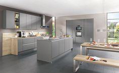 Küchen von Höffner - Riesige Auswahl & günstige Preise | Küche ...