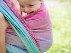 Triskele Mór Sonata Baby Wrap thumbnail image
