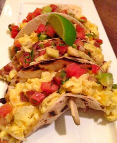 Stanton Social : one of the most innovative brunch menus in New York City!