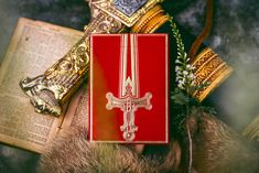 Arthurian - Holy Grail Edition