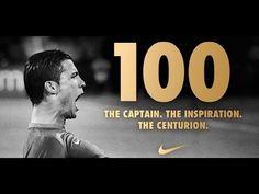 Cristiano Ronaldo - Top 100 Best Goals Ever ► Teo CRi™