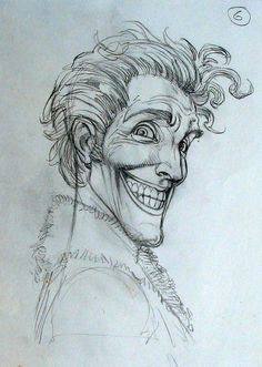 The Joker by Brian Bolland *: