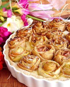 Apple Pie ⊰⊹ ⊰⊹ ⊰⊹ ⊰⊹