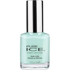 Pure Ice Nail Polish, Home Run, 0.5 fl oz - Walmart.com #JingleVoxBox
