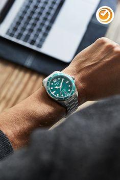 #certina #ds #action #herrenuhr #automatikuhr #chronometer #swissmade #uhr #uhren #uhrzeit Chronometer, Rolex Watches, Accessories, Man Watches, Wristlets, Jewelry Accessories