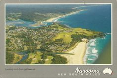 Narooma, New South Wales, Australia