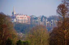 Hampstead Heath | 18 Incredible Places You Won't Believe Are Actually In London