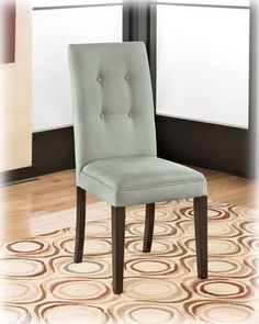 Newbold Set of Two Upholstered Dining Chairs by Famous Brand Furniture, http://www.amazon.com/dp/B004DJN2P4/ref=cm_sw_r_pi_dp_2GLYrb1SFFC39