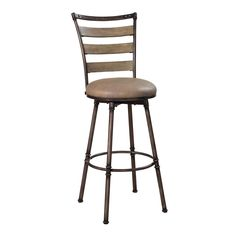 Have to have it. Thornhill Swivel Counter Stool $159