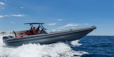 Cruise in comfort and shade with customised tender! Cruise, Engineering, Boat, Shades, Design, Dinghy, Cruises, Boats