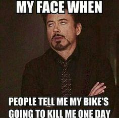 Biker Quote -098