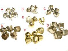 US Seller 10 pcs écharpe Anneau À faire soi-même Foulard Jewelry Finding
