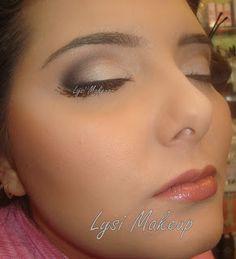 Lysi Makeup