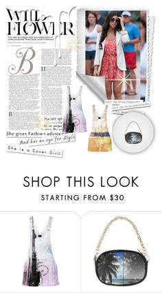 """Kourtney Kardashian - Fashion Item Shorterall"" by stine1online ❤ liked on Polyvore featuring Nivea"