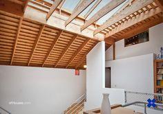 Frederick Fisher /// Laurie and Loren-Paul Caplin House /// Venice, California, USA /// 1978-1979