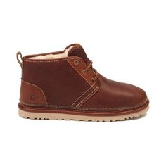 Show your feet some love with the unique styling and classic comfort of the Neumel Casual Shoe from UGG®! The Neumel Casual Shoe sports rich, full-grain leather uppers, lined with luxurious fleece, and front lace closure for casual, wear-anywhere style. Casual Wear, Casual Shoes, Ugg Neumel, Front Lace, Lace Closure, Uggs, Comfy, Luxury, Classic
