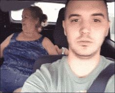 Growing old doesn't mean you have to grow less awesome…  OMG - the last gif - I'm crying over here!!!