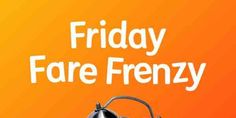 Jetstar Singapore Friday Fare Frenzy Up to 53% Off Promotion Only on 26 May 2017