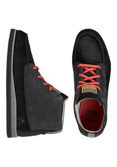 Shoe, Boot, Winter, mid, Adidas X Ransom Collabo, i-own